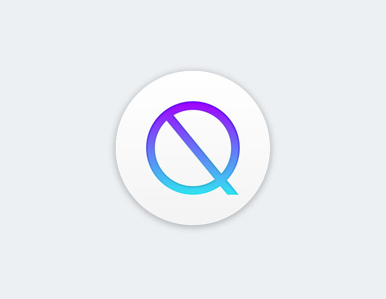 QBlocker, stop accidentally quitting an app with CMD + Q